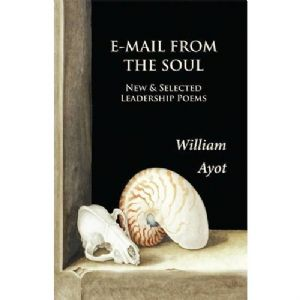 E-MAIL FROM THE SOUL William Ayot (Poetry) £10 + P&P